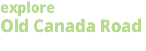 Explore Maine's Old Canada Road National Scenic Byway